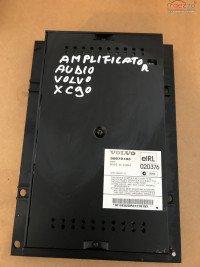 Amplificator Audio Volvo Xc90 2002 2007 cod 30679103 Piese auto în Dascalu, Ilfov Dezmembrari
