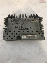 Calculator Confort Abs Ford Galaxy 1995 2000 cod 94gp-18b849-a Piese auto în Dascalu, Ilfov Dezmembrari