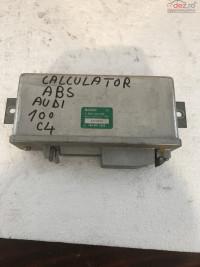 Calculator Senzor Abs Audi 100 C1 C4 1968 1976 cod 0265104005 Piese auto în Dascalu, Ilfov Dezmembrari