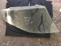 Geam Usa Stanga Fata Bmw Seria 3 E46 318 1998 2004 cod 98543 Piese auto în Dascalu, Ilfov Dezmembrari