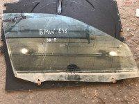Geam Usa Dreapta Fata Bmw Seria 3 E46 318 1998 2004 cod 432345 Piese auto în Dascalu, Ilfov Dezmembrari