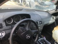 Plansa Bord Dezechipata Mercedes C Class W204 C200 Cdi 136 Cp Piese auto în Dascalu, Ilfov Dezmembrari