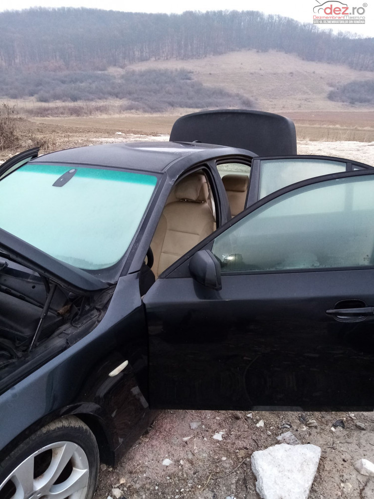 Dezmembrez Bmw E60/e61  Dezmembrări auto în Deva, Hunedoara Dezmembrari