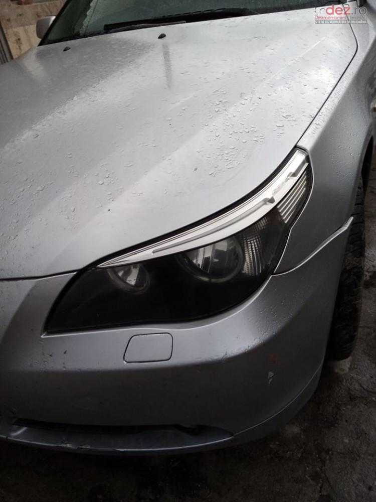 Dezmembrez Bmw E60 2 3i  Dezmembrări auto în Deva, Hunedoara Dezmembrari