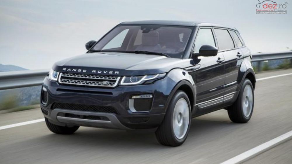 Roata De Rezerva Range Rover Evoque Dezmembrări auto în Radauti, Suceava Dezmembrari