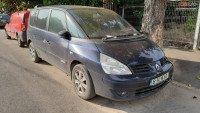 Vand Renault Espace 4 din 2008, avariat in fata, lateral(e) Mașini avariate în Bucuresti, Bucuresti Dezmembrari