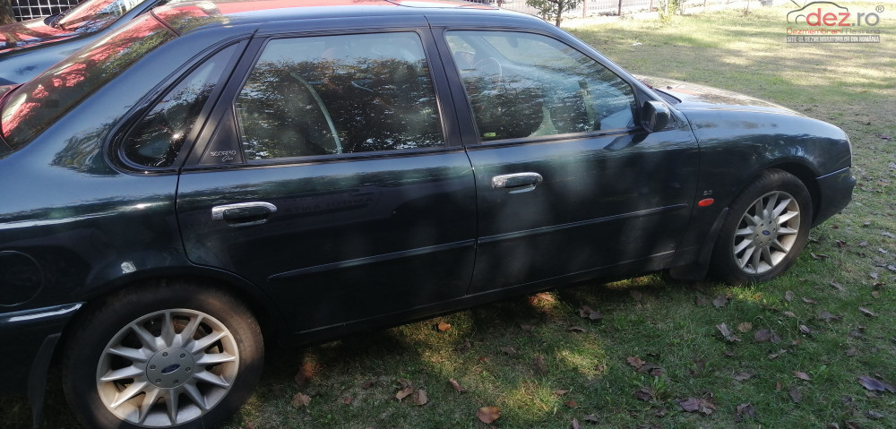 Dezmembrez Ford Scorpio Ghia 2 3 Benzina 1997  Dezmembrări auto în Bucuresti Sector 1, Ilfov Dezmembrari
