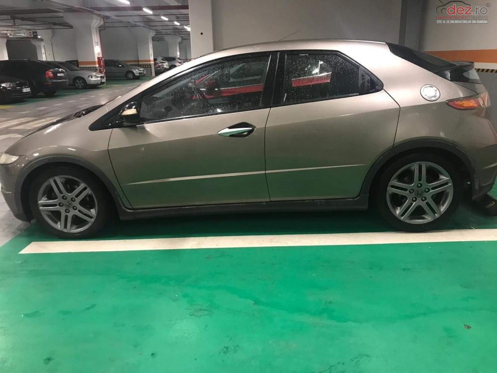 Dezmembrez Honda Civic 8   Cel Mai Mic Pret De Pe Piată  Dezmembrări auto în Bucuresti Sector 1, Ilfov Dezmembrari