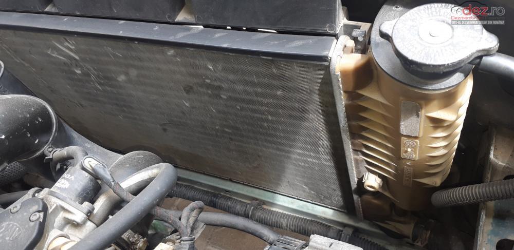 Cumpar Radiator Racire Motor  Pentru Citroen Xantia Din 1995  Dezmembrări auto în ,  Dezmembrari