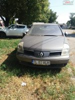 Vand Renault Vel Satis J BJRE din 2005, avariat in lateral(e) Mașini avariate în Galati, Galati Dezmembrari