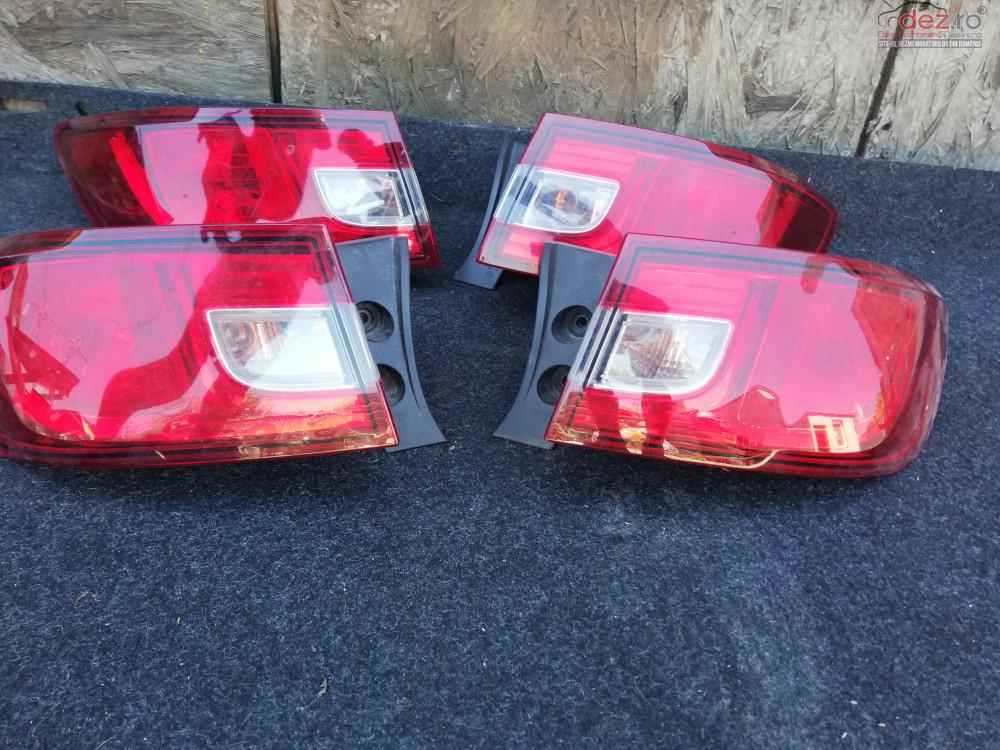 Stopuri Renault Clio 4  Piese auto în Bucuresti Sector 4, Ilfov Dezmembrari