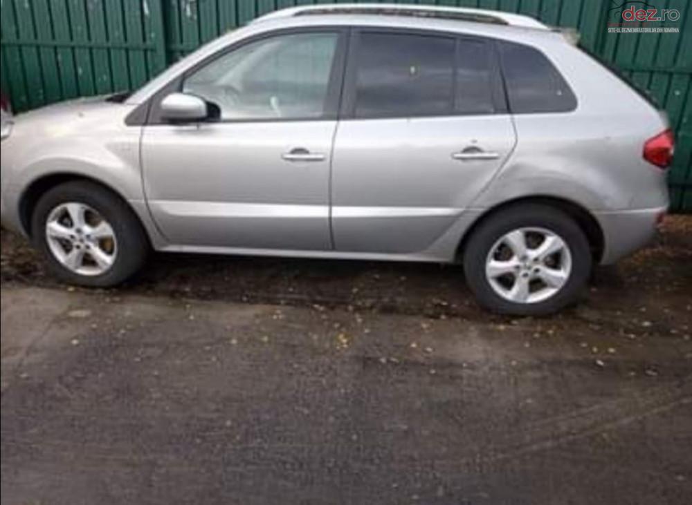 Dezmembrez Renault Koleos 2 0 Dci Dezmembrări auto în Bucuresti Sector 4, Ilfov Dezmembrari