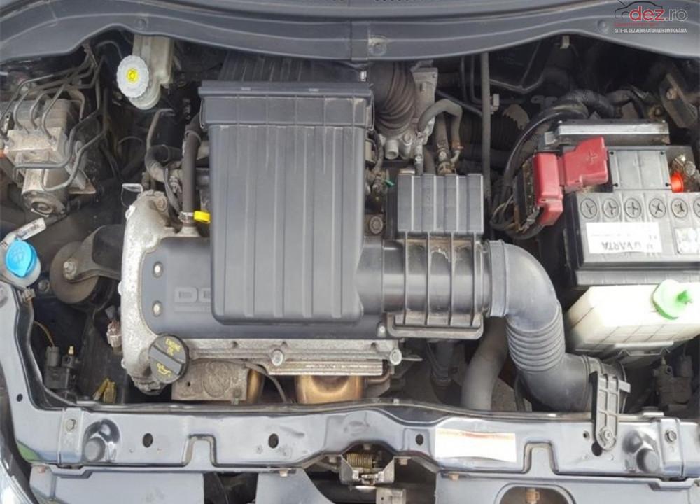 Motor Suzuki Swift 1 3 Benzina An 2008 Cod M13a cod M13a Piese auto în Bucuresti Sector 4, Ilfov Dezmembrari