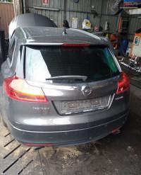Dezmembrez Opel Insignia Break An 2012 1 6 Turbo Benzina A16let Piese auto în Bucuresti Sector 4, Ilfov Dezmembrari