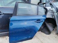 Usa Stnga Spate Bmw E87 An 2008 Piese auto în Bucuresti Sector 4, Ilfov Dezmembrari