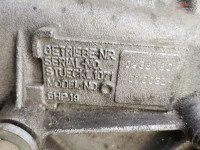 Cutie De Viteze Automata Bmw E90 E91 2 0 Diesel 163cp Cod 6hp19 cod 6HP19 Piese auto în Bucuresti Sector 4, Ilfov Dezmembrari