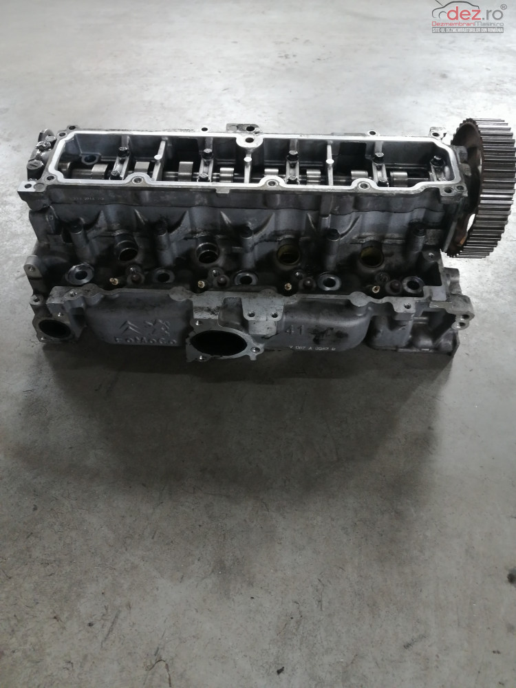 Chiuloasa Ford Fiesta 2014  55kw  1 5  Piese auto în Craiova, Dolj Dezmembrari