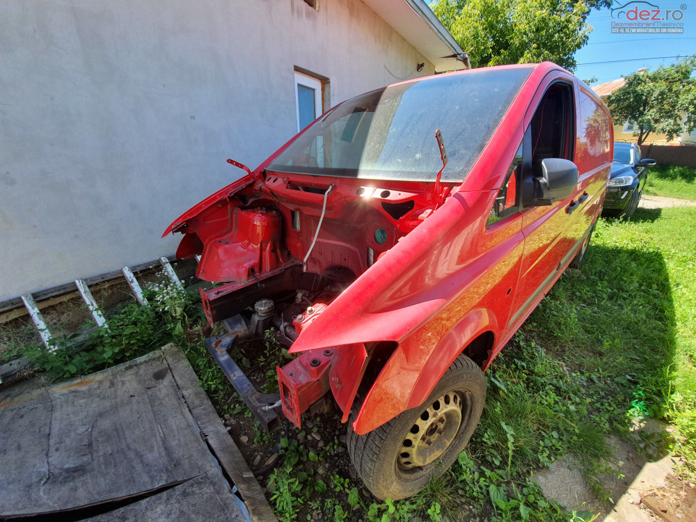 Dezmembrez Mercedes Vito 2013  Dezmembrări auto în Darabani, Botosani Dezmembrari