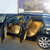 Vand Volkswagen Golf Sportsvan din 2008, avariat in fata Mașini avariate în Bucuresti, Bucuresti Dezmembrari