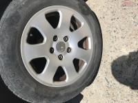 Caut Janta Aliaj Fara Suduri Sau Deformatii Pentru Audi A4 B6 1 Bucata Dezmembrări auto în Constanta, Constanta Dezmembrari
