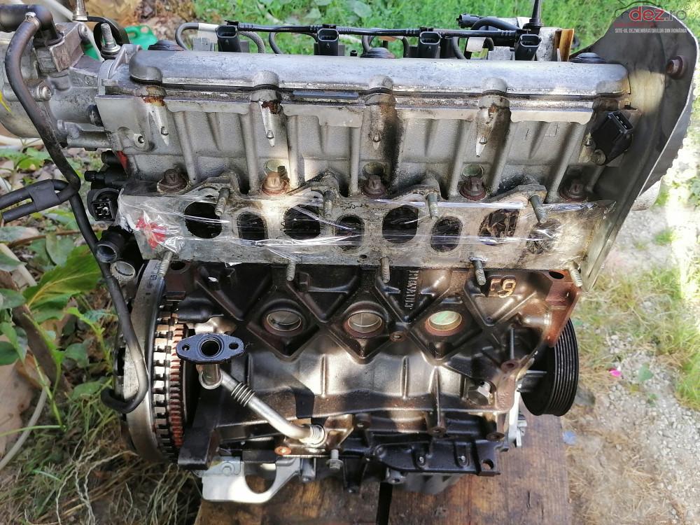 Motor Renault 1 9 Dci 130 Cai Euro4 Piese auto în Bacau, Bacau Dezmembrari