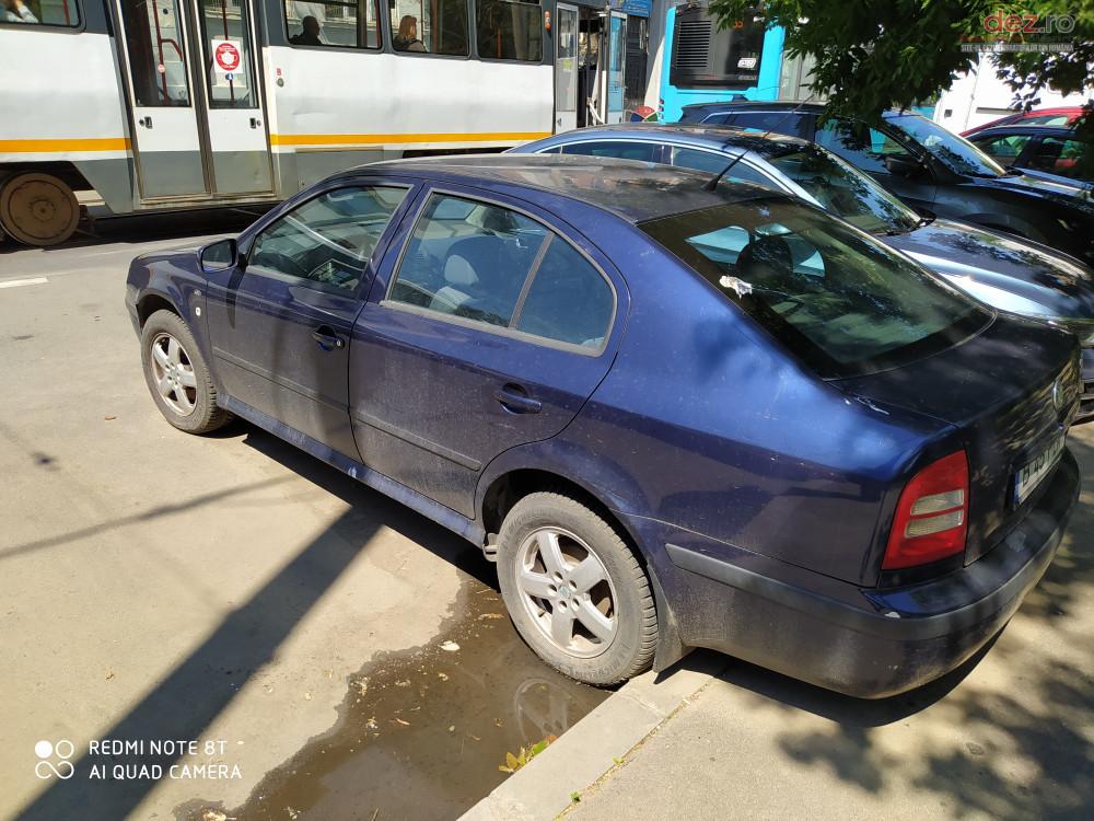 Masina Pentru Dezmembrat Skoda Octavia 1 Dezmembrări auto în Bucuresti Sector 2, Ilfov Dezmembrari