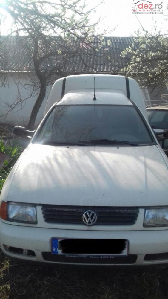 Dezmembrez Volkswagen Caddy 2003 Marfa 1 9sdi Dezmembrări auto în Bucuresti, Bucuresti Dezmembrari