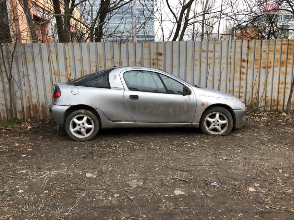 Dezmembrez Opel Tigra 1995 Coupe 1 4 Dezmembrări auto în Bucuresti, Bucuresti Dezmembrari