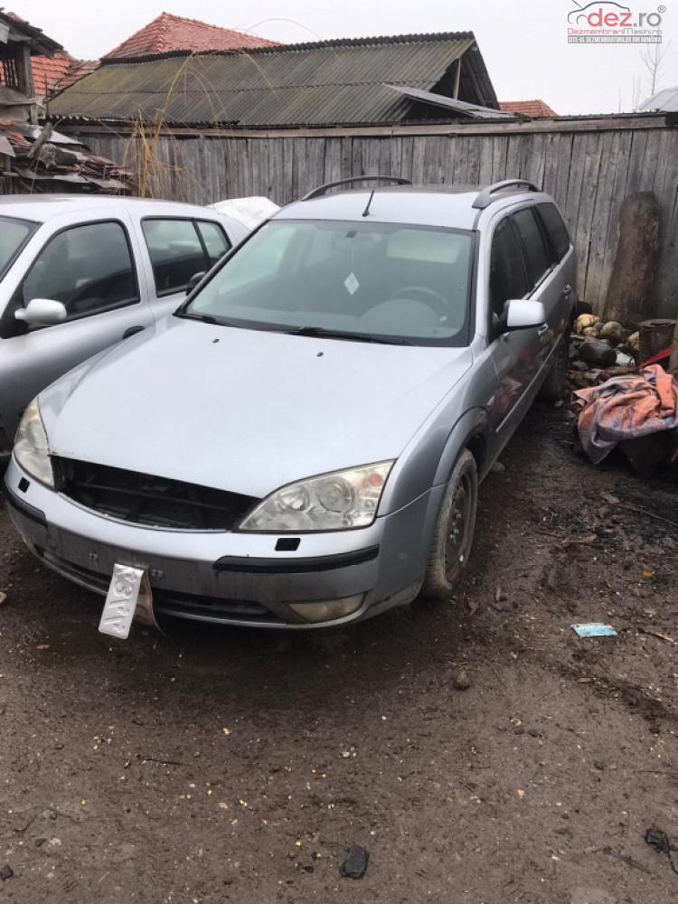 Dezmembrez Ford Mondeo 2004 Break 2 0tdci Dezmembrări auto în Bucuresti, Bucuresti Dezmembrari