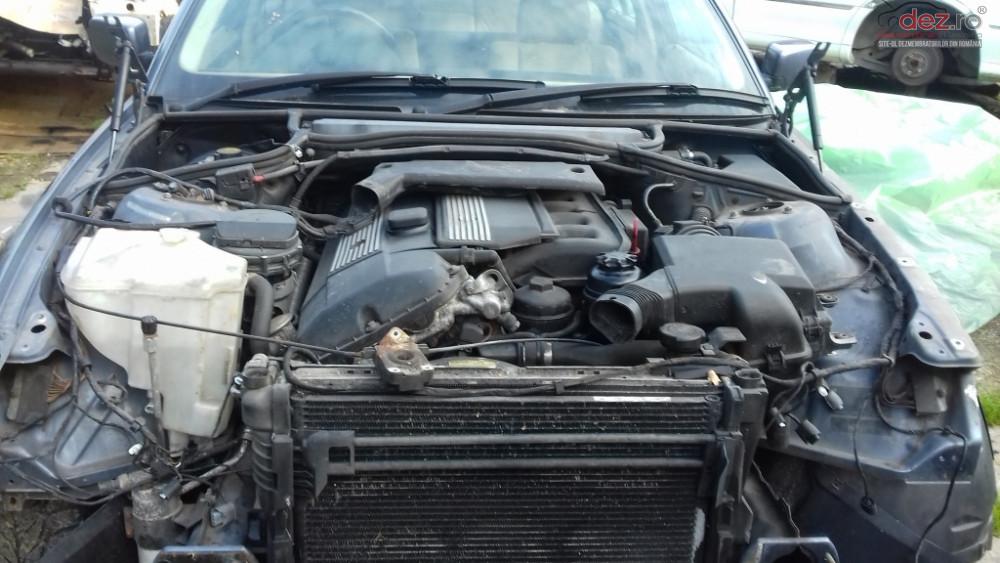 Dezmembrez Bmw E46 2000 Berlina 2 5 Dezmembrări auto în Bucuresti, Bucuresti Dezmembrari