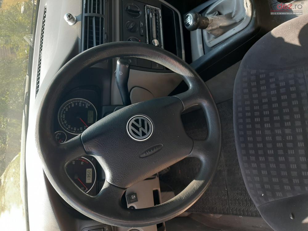 Volan Fara Airbag Volkswagen Passat B5 2001 Berlina 2 0 Benzină Piese auto în Bucuresti, Bucuresti Dezmembrari