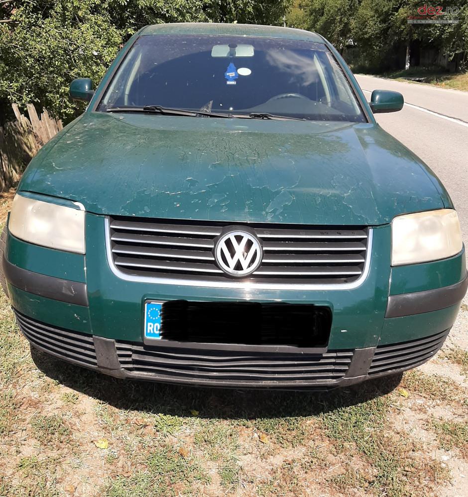 Alternator Volkswagen Passat B5 2001 Berlina 2 0 Piese auto în Bucuresti, Bucuresti Dezmembrari