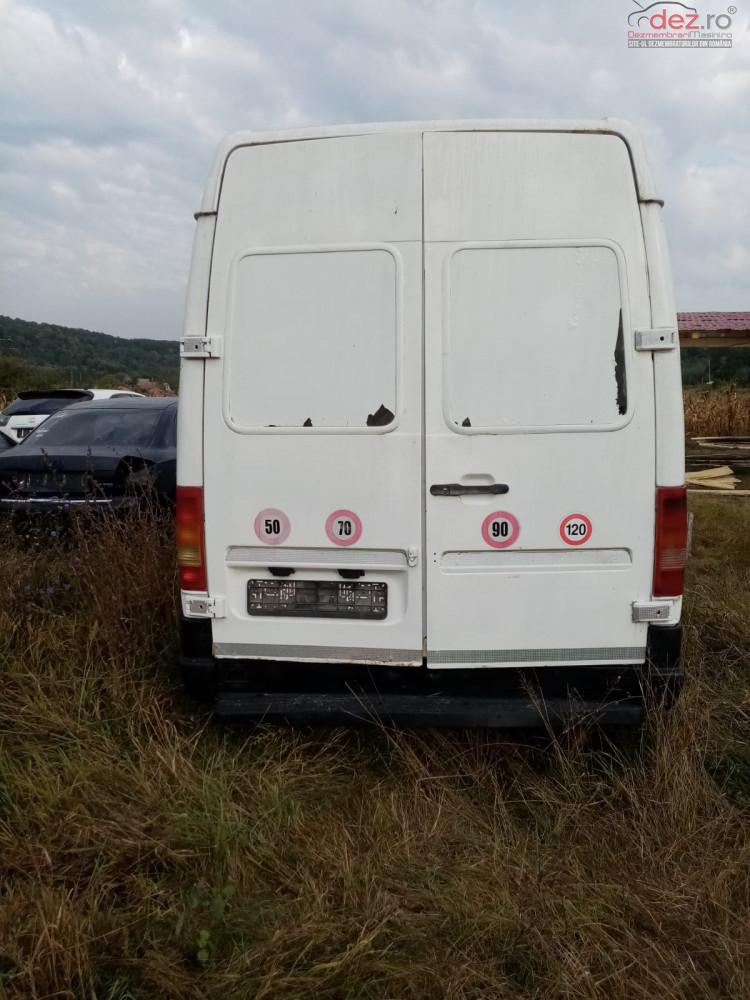 Dezmembrez Volkswagen Lt 2000 Duba 2 5 Dezmembrări auto în Bucuresti, Bucuresti Dezmembrari