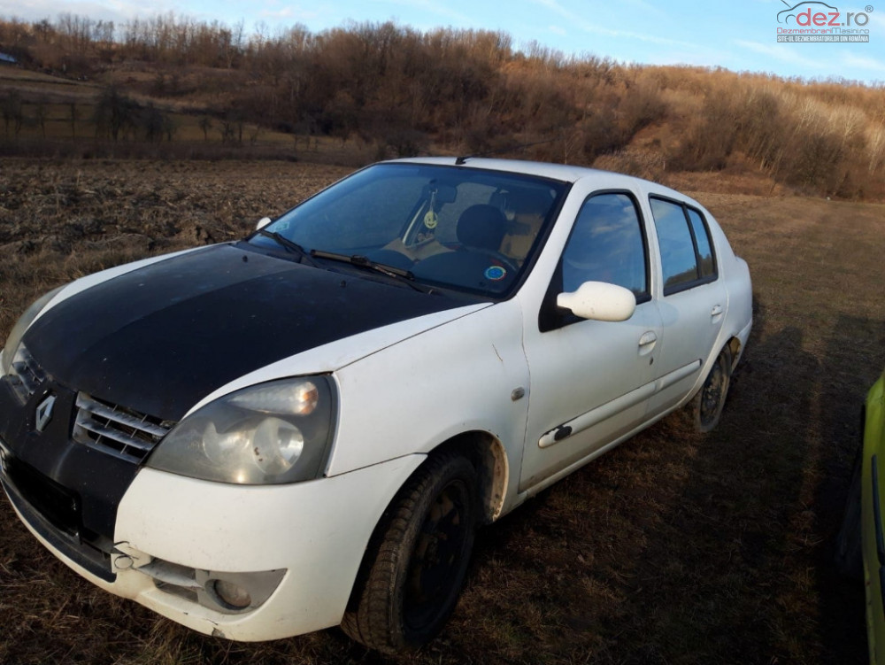 Dezmembrez Renault Symbol 2006 Berlina 1 4 Dezmembrări auto în Bucuresti, Bucuresti Dezmembrari