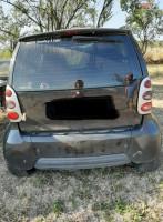 Dezmembrez Smart Fortwo 2001 Hatchback 0 6 Dezmembrări auto în Bucuresti, Bucuresti Dezmembrari