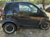 Dezmembrez Smart Fortwo 2000 Hatchback 0 8 Cdi Dezmembrări auto în Bucuresti, Bucuresti Dezmembrari