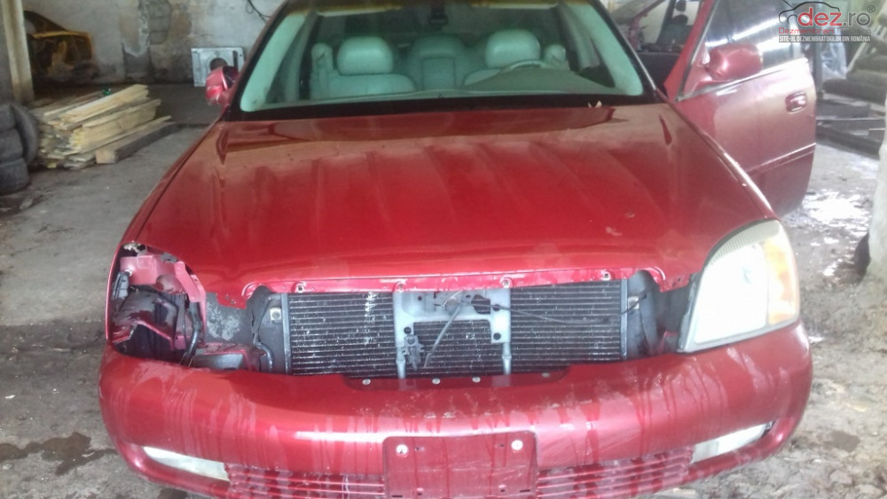 Dezmembrez Cadillac Deville 2002 Hatchback 4 6 Dezmembrări auto în Bucuresti, Bucuresti Dezmembrari
