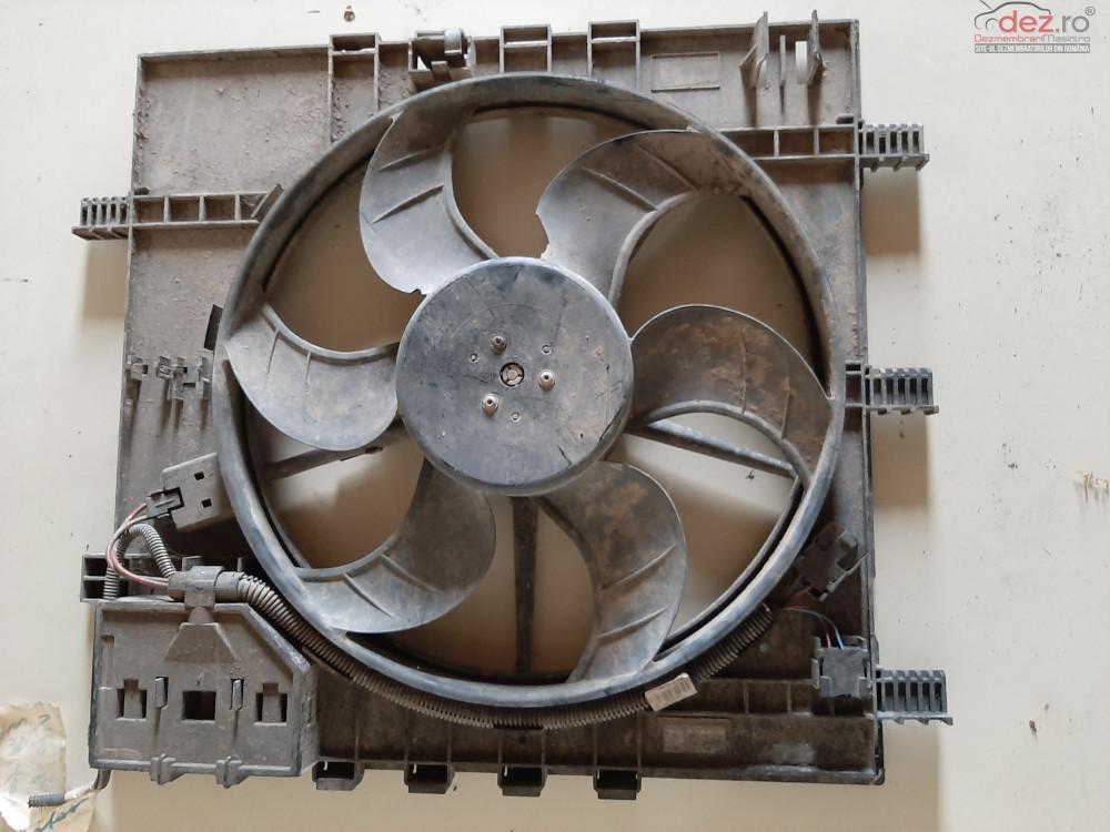 Electroventilator Mercedes Vito 2 2 1999 Piese auto în Bucuresti, Bucuresti Dezmembrari