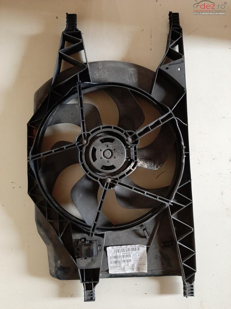 Ventilator/termocupla Renault Laguna 2 Din 2001 2 2dci Piese auto în Bucuresti, Bucuresti Dezmembrari