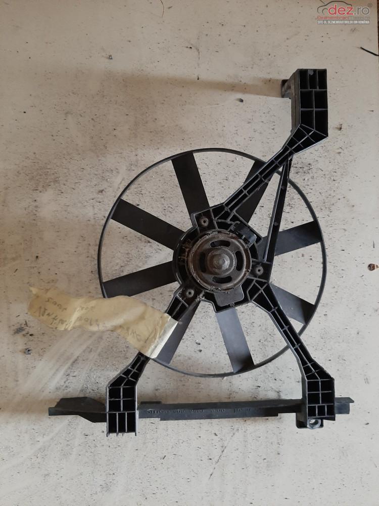 Ventilator Smart Fortwo 2004 Piese auto în Bucuresti, Bucuresti Dezmembrari