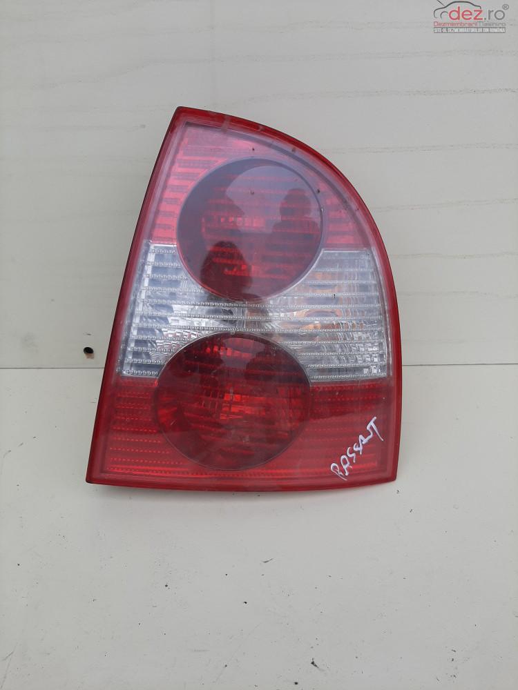 Stop Dreapta Vw Passat 2002 2004 Piese auto în Bucuresti, Bucuresti Dezmembrari