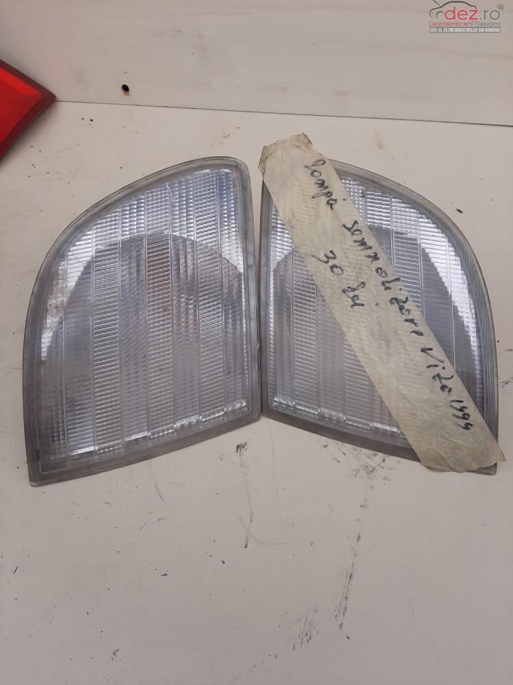 Lampa Semnalizare Stanga/dreapta Mercedes Vito 1999 Piese auto în Bucuresti, Bucuresti Dezmembrari