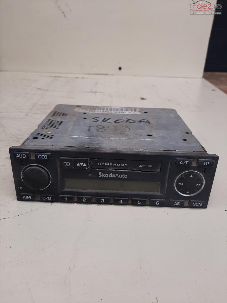 Sistem audio Skoda Octavia 2005 Piese auto în Bucuresti, Bucuresti Dezmembrari