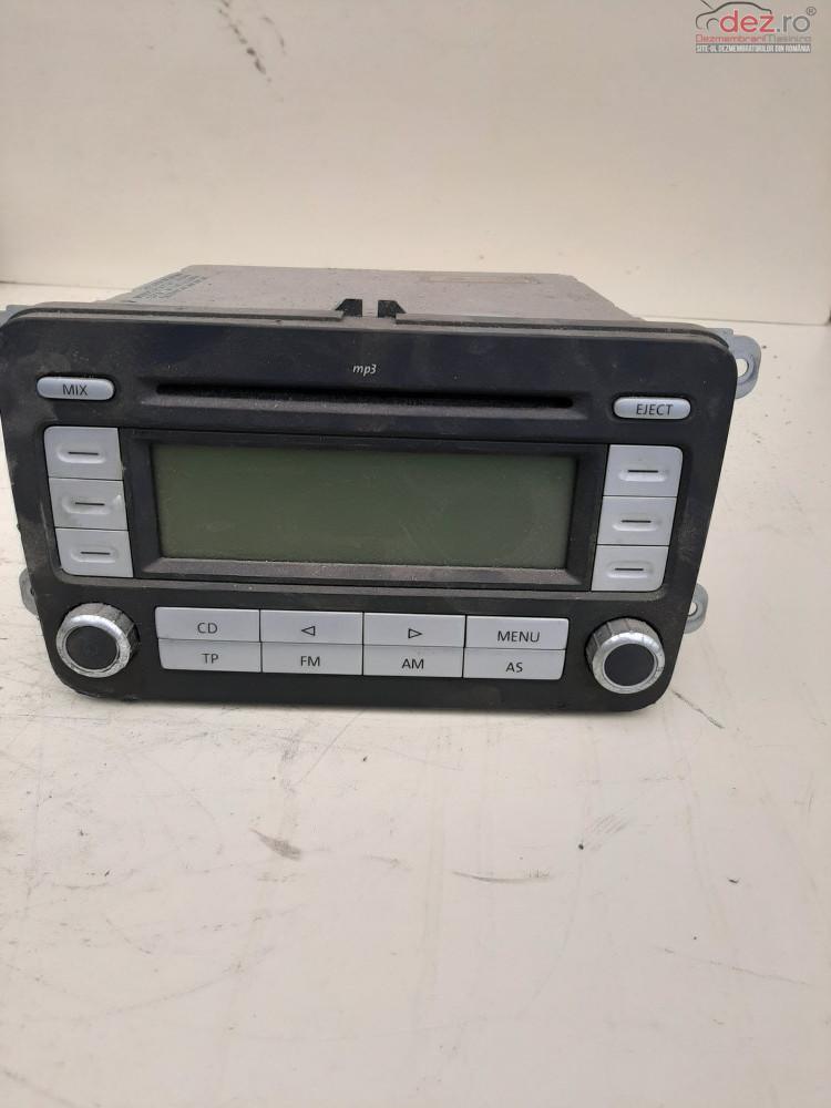 Sistem audio Volkswagen Passat 2005 Piese auto în Bucuresti, Bucuresti Dezmembrari