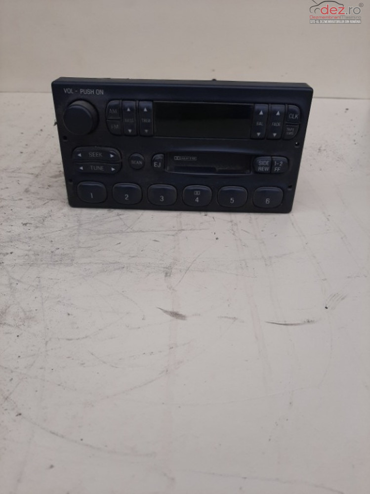 Radio Cd Cadillac De Ville 2002 4 6 Piese auto în Bucuresti, Bucuresti Dezmembrari