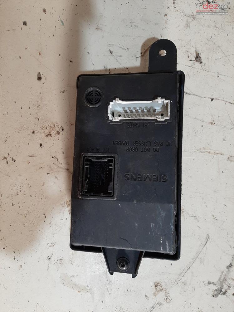 Calculator Confort Dacia Logan 1 5 Dci Piese auto în Bucuresti, Bucuresti Dezmembrari