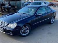 Dezmembrez Mercedes Clk 270 Cdi în Oradea, Bihor Dezmembrari