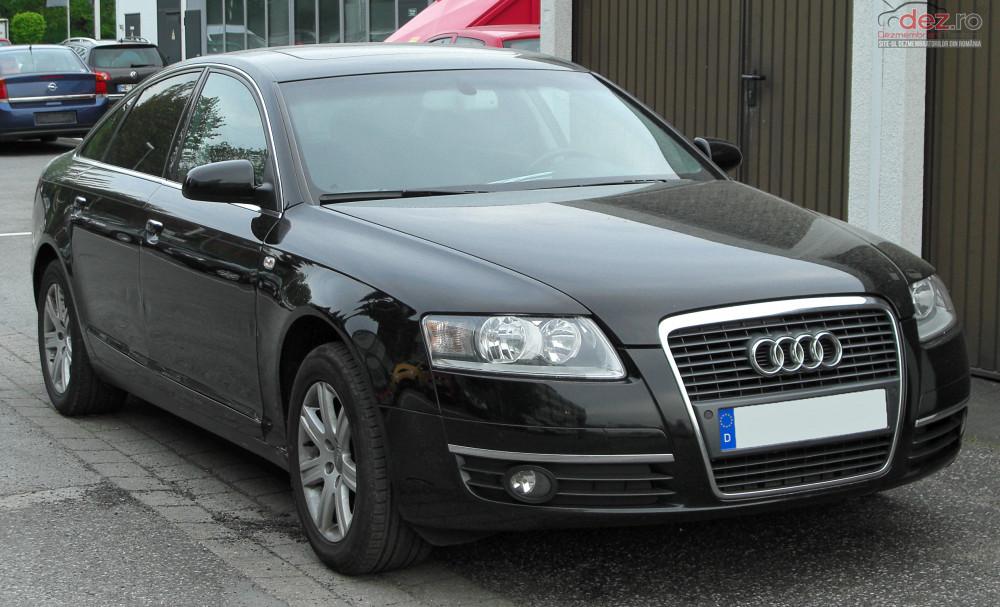 Dezmembrez Audi A6 C6 2 0 Tdi Cod Blb Dezmembrări auto în Oradea, Bihor Dezmembrari