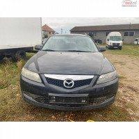 Dezmembrez Mazda 6 2 0 Tdi Cod Rf7j în Oradea, Bihor Dezmembrari