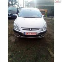 Dezmembrez Peugeot 307 2 0 Hdi Cod Vf33crh în Oradea, Bihor Dezmembrari
